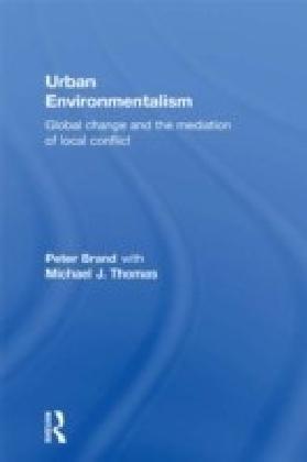 Urban Environmentalism