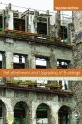 Refurbishment and Upgrading of Buildings