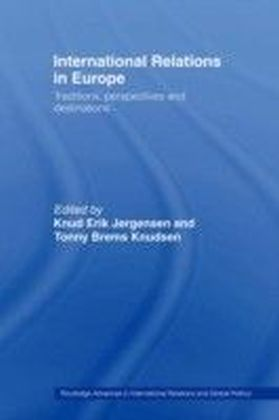 International Relations in Europe