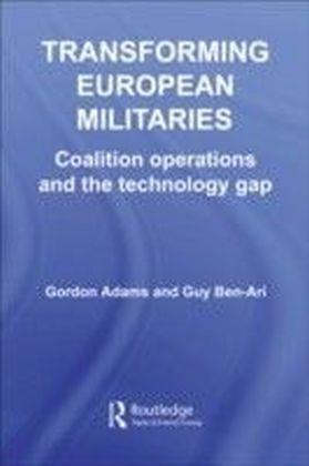 Transforming European Militaries