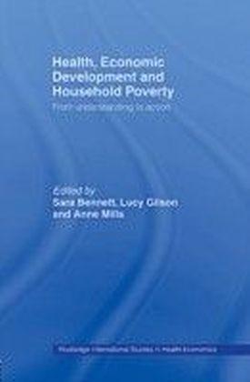 Health, Economic Development and Household Poverty