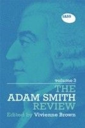 Adam Smith Review Volume III