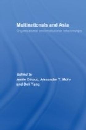 Multinationals and Asia
