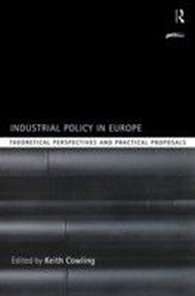 Industrial Policy in Europe