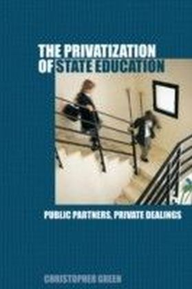 Privatization of State Education