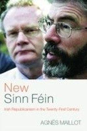 New Sinn Fein
