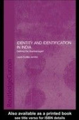 Identity and Identification in India