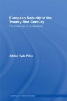 European Security in the Twenty-First Century
