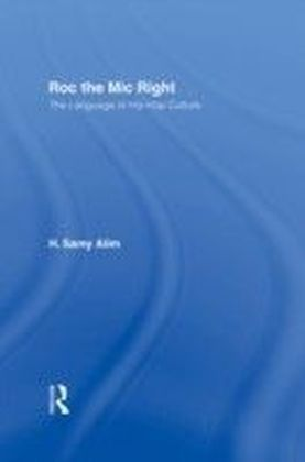 Roc the Mic Right