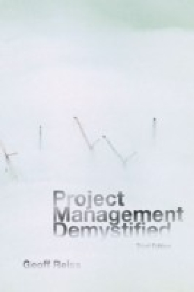 Project Management Demystified 3rd Edition