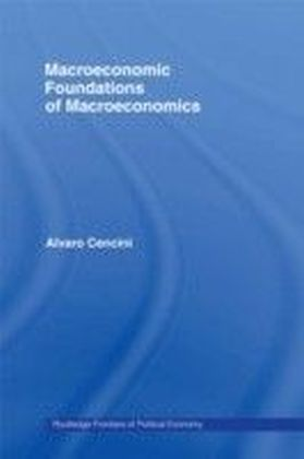Macroeconomic Foundations of Macroeconomics