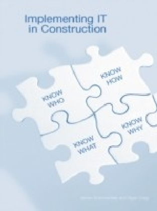 Implementing IT in Construction