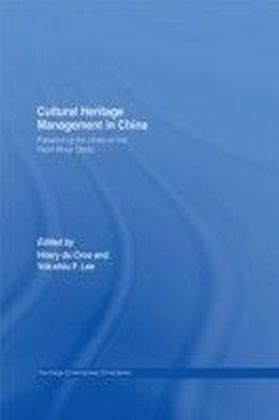 Cultural Heritage Management in China