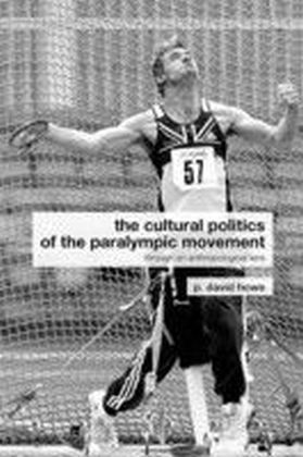 Politics of the Paralympic Games