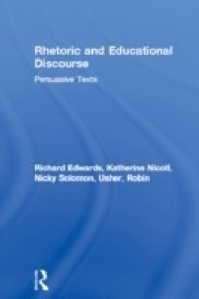 Rhetoric and Educational Discourse