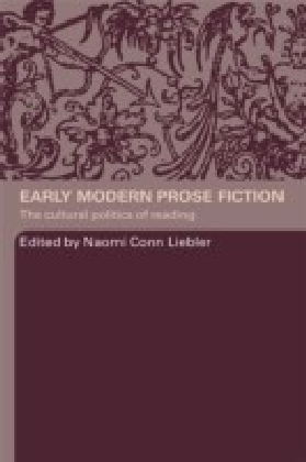 Early Modern Prose Fiction