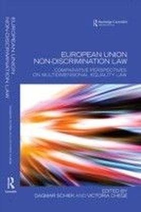 European Union Non-Discrimination Law