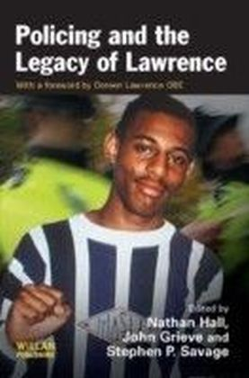 Policing the Legacy of Lawrence