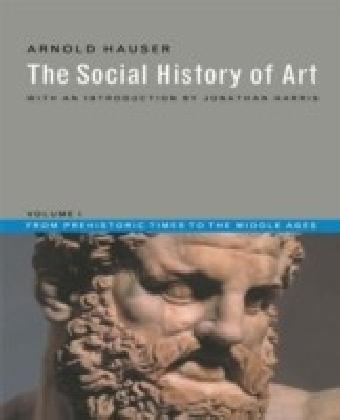 Social History of Art, Volume 1