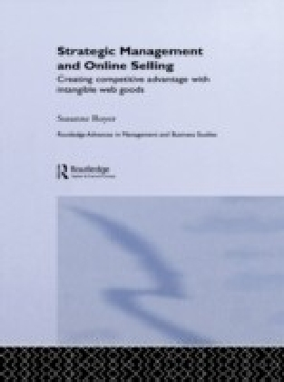 Strategic Management and Online Selling