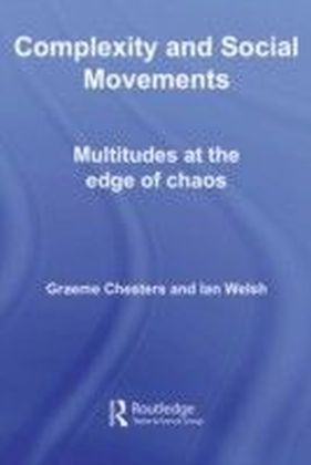 Complexity and Social Movements