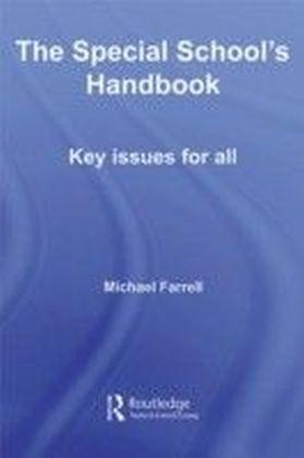 Special School's Handbook