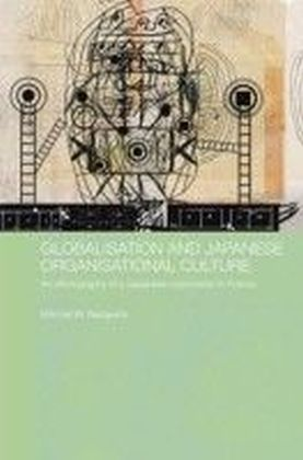 Globalization and Japanese Organisational Culture