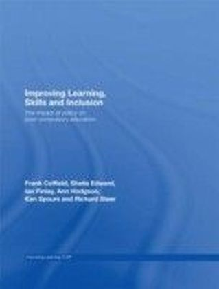 Improving Learning, Skills and Inclusion