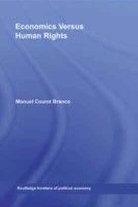 Economics Versus Human Rights