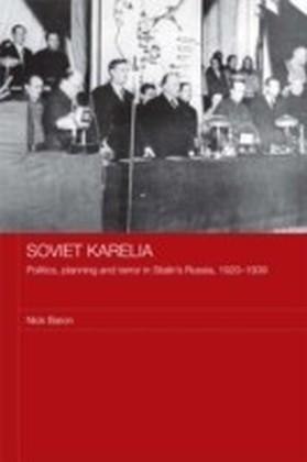 Soviet Karelia
