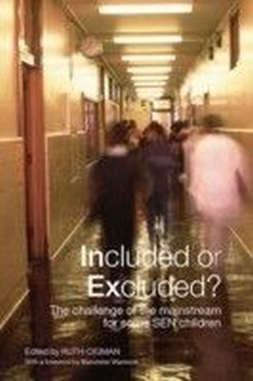 Included or Excluded?