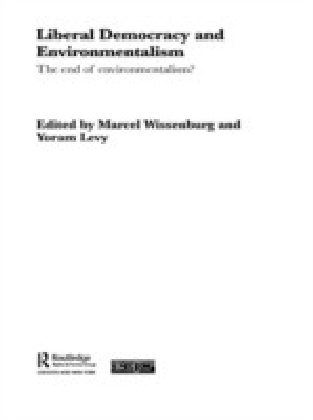 Liberal Democracy and Environmentalism