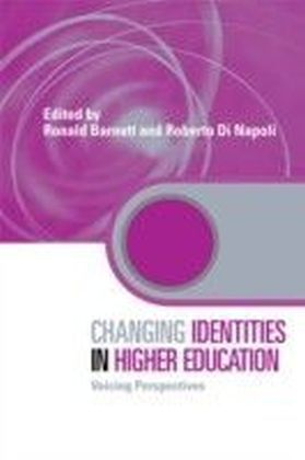 Changing Identities in Higher Education