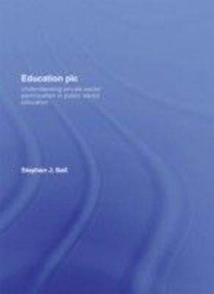 Education plc