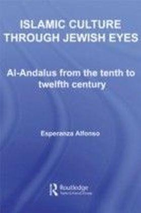 Islam through Jewish Eyes