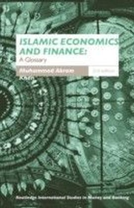 Islamic Economics and Finance