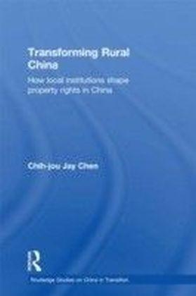 Transforming Rural China