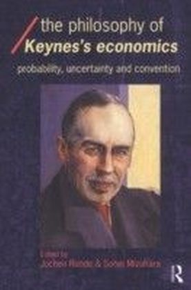 Philosophy of Keynes' Economics