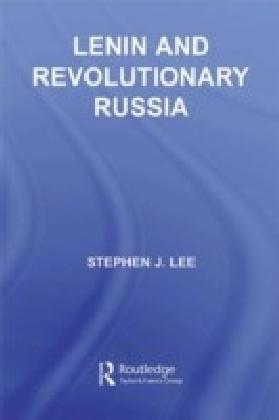 Lenin and Revolutionary Russia