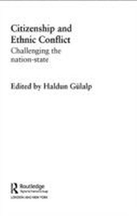 Citizenship and Ethnic Conflict