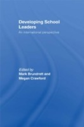 DEVELOPING SCHOOL LEADERS