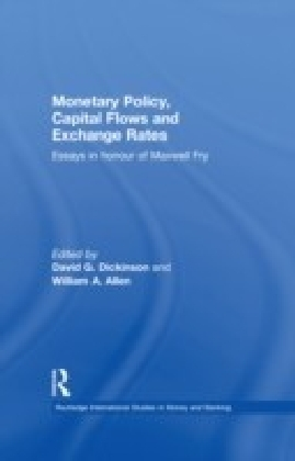 Monetary Policy, Capital Flows and Exchange Rates