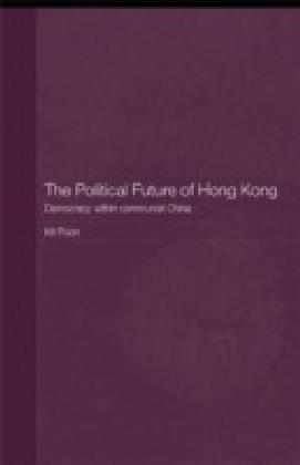 Political Future of Hong Kong