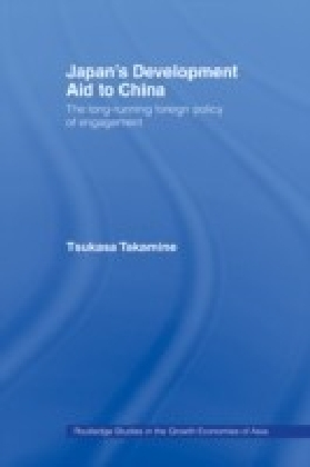 Japan's Development Aid to China