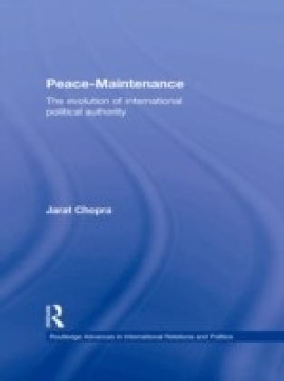 Peace Maintenance