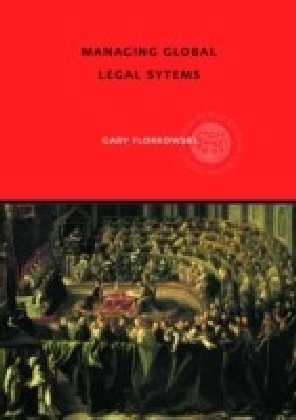 Managing Global Legal Systems