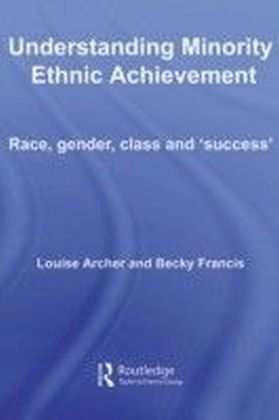 Understanding Minority Achievement in Schools