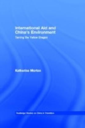 International Aid and China's Environment