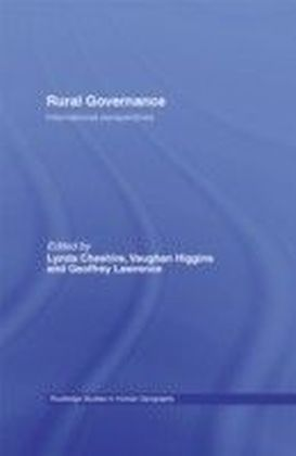 Rural Governance