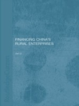 Financing China's Rural Enterprises